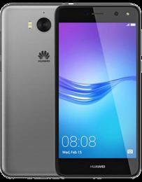 Huawei Y6 2017 Grå