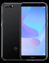 Huawei Y6 2018 Svart