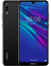 Huawei Y6 2019 Svart