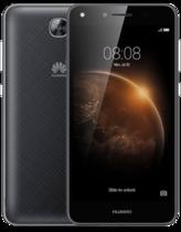 Huawei Y6 II Compact Svart